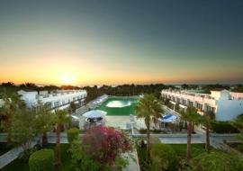 Hurghada utazás The Grand Hotel