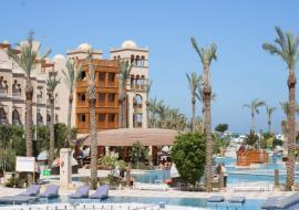 Hurghada utazás The Grand Palace