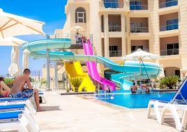 Akciós utazás Hurghada Tropitel Sahl Hasheesh Hurghada