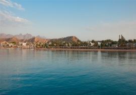 Sharm El-Sheikh utazás Iberotel Palace (ex. Sensimar)
