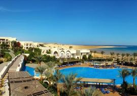 Sharm El-Sheikh utazás Jaz Belvedere