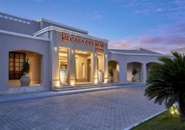 Hurghada utazás Jaz Casa Del Mar Resort (ex.Grand Plaza Resort)