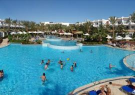 Sharm El-Sheikh utazás Jaz Fanara Resort & Residence
