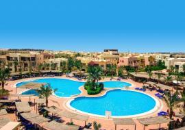 Hurghada utazás Jaz Makadi Saraya Resort