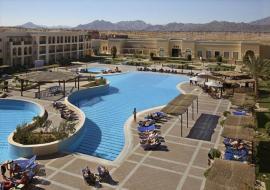 Sharm El-Sheikh utazás Jaz Mirabel Club
