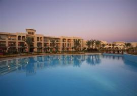 Sharm El-Sheikh utazás Jaz Mirabel Park