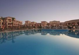 Kairó - Hurghada utazás Jaz Aquamarine