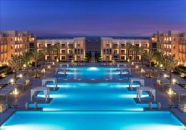 Kairó - Luxor - Hurghada Jaz Aquaviva