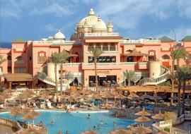 Kairó - Luxor - Hurghada Pickalbatros Sea World Resort