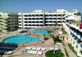 Kairó - Luxor - Hurghada Sea Gull Hotel & Aqua Park