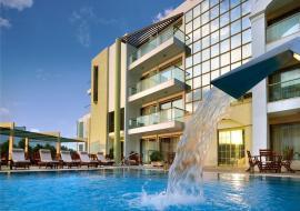 Kréta utazás Albatros Spa and Resort
