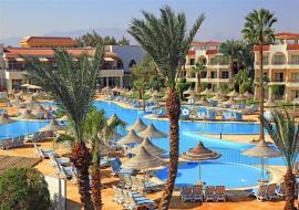 Hurghada utazás Labranda Club Makadi