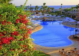 Hurghada utazás Labranda Royal Makadi