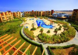 Hurghada utazás Lemon & Soul Garden Makadi (ex.labranda Garden)