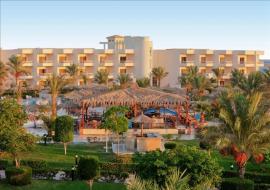 Hurghada utazás Long Beach Resort (ex. Hilton)