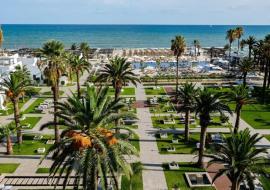 Hammamet utazás LTI Les Orangers Garden Villas & Bungalows