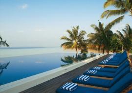 Maldív-szigetek utazás Vilamendhoo Island Resort