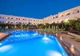 Kréta Malia utazás Malia Holidays Hotel