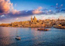 Csillagtúra a napsütötte Máltán