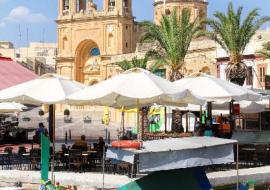 Málta szépségei körutazás