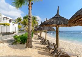 Mauritius utazás Récif Attitude Hotel sup. - Adult Only