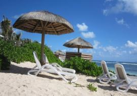 Mauritius utazás Radisson BLU Poste Lafayette Resort & SPA