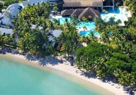 Mauritius utazás The Ravenala Attitude