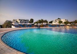 Hurghada utazás Mercure Hurghada