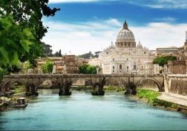Róma utazás Róma A-tól Z-ig