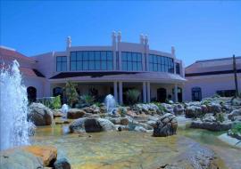 Sharm El-Sheikh utazás Parrotel Beach (ex. Radisson Blu)