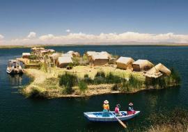 Perui Körutazás – Utazás Az Inkák Földjén