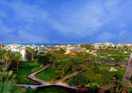 Hurghada utazás Pickalbatros Dana Beach Resort
