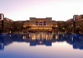 Hurghada utazás Premier Le Reve