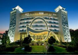 Alanya utazás Q Premium Resort