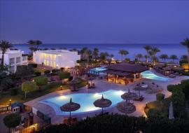 Sharm El-Sheikh utazás Renaissance Golden View