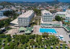 Rodosz Faliraki utazás Hotel Apollo Beach