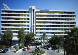 Rodosz Faliraki utazás Hotel Esperides Beach Family Resort