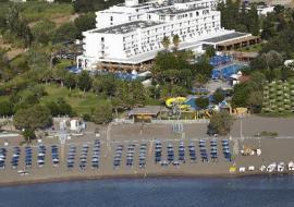 Rodosz Faliraki utazás Hotel Faliraki Beach & Spa