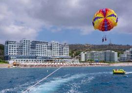 Rodosz Faliraki utazás Hotel Mitsis Alila Resort & Spa