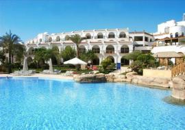 Sharm El-Sheikh utazás Savoy Hotel
