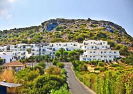 Kréta Hersonissos utazás Semiramis Village Hotel