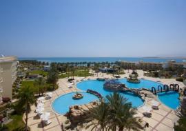 Hurghada utazás Sentido Palm Royale