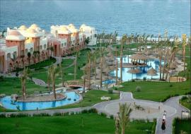 Hurghada utazás Serenity Beach Resort