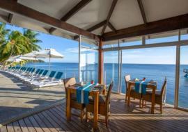 Seychelle-szigetek Praslin utazás Coco de Mer & Black Parrot Suites