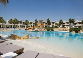 Sharm El-Sheikh utazás Shores Golden (ex.otium)