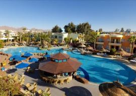 Sharm El-Sheikh utazás Sierra