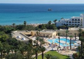 Akciós utazás Sousse Tour Khalef