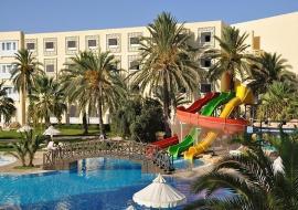 Akciós utazás Sousse Marhaba Resort