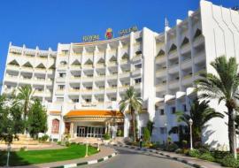 Sousse Marhaba Royal Salem akciós utazás