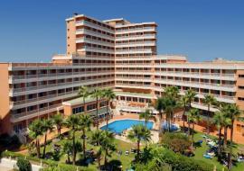 Costa Del Sol utazás Hotel Parasol Garden
